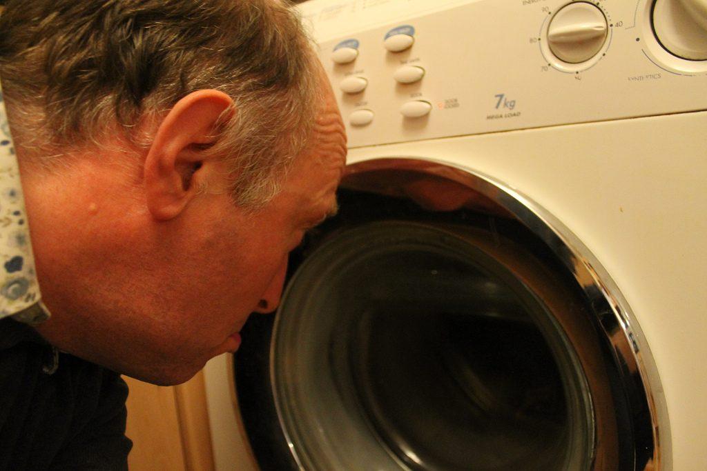 fix a broken home appliance yourself