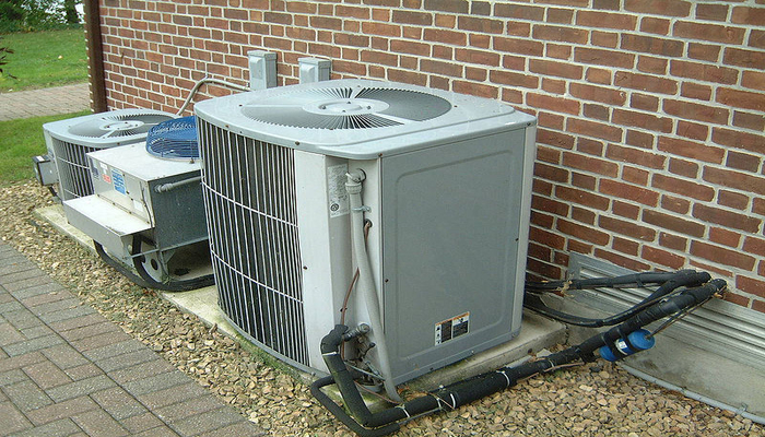 Ideal Heating and Cooling Units for Residence